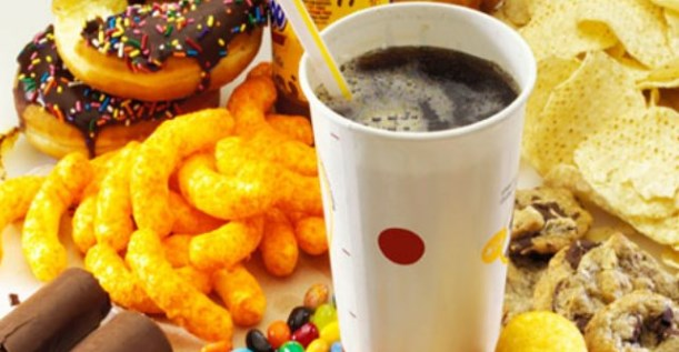 Alimentos irritantes para el estómago