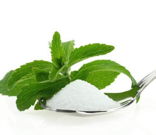 stevia y diabetes